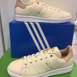 [ ไม่ตกเทรนด์ ] กับ รีวิว ! ของแท้ ! ขาย รองเท้า Adidas Stan Smith ราคาถูก