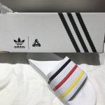 [ ไม่สายเปย์ อย่าคลิก ] กับ รองเท้าแตะ adidas รุ่น พื้นนิ่ม