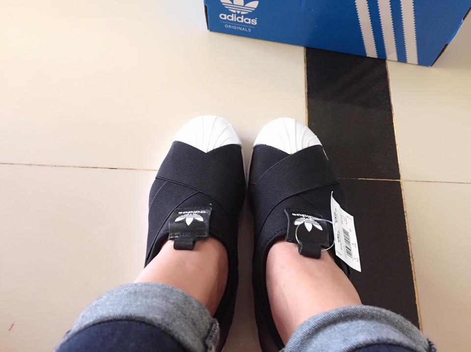รุ่น รองเท้า adidas มีกี่แบบ
