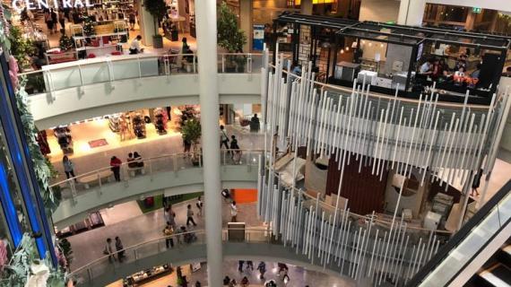 พิกัดแผนที่ Shop Adidas Thailand @ เซ็นทรัล พระราม 3