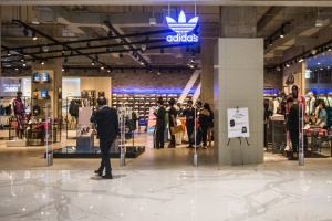 พิกัดแผนที่ Shop Adidas Thailand Icon Siam