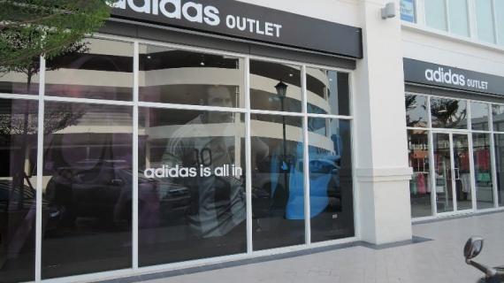 พิกัดแผนที่ Shop Adidas Thailand @ Paseo ( พาซิโอ้ ) รามคำแหง