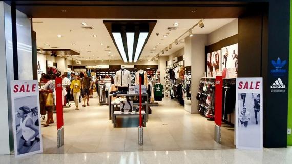 พิกัดแผนที่ Shop Adidas Thailand @เซ็นทรัล ปิ่นเกล้า