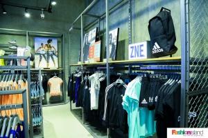 พิกัดแผนที่ Shop Adidas Thailand @ แฟชั่นไอส์แลนด์
