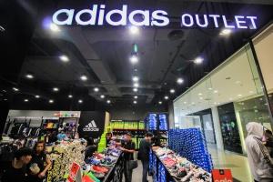 พิกัดแผนที่ Shop Adidas Thailand @ ซีคอน บางแค
