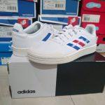 มีสีหายากให้เลือกเยอะ ! รองเท้า Adidas Court 70s รีวิว ของแท้ ราคาถูก