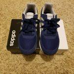 รีวิว ของแท้ หายาก ! รองเท้า Adidas Neo 8k สำหรับ ผู้ชาย และ ผู้หญิง