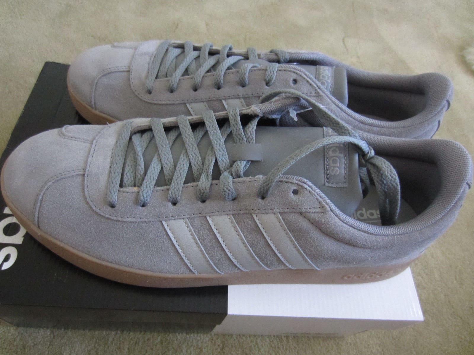 รองเท้า Adidas Neo Vl Court 2.0 มีแบบหายากเยอะ ! ผู้ชาย ผู้หญิง มีทุกแบบ