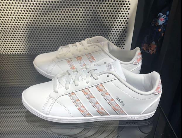 สำหรับ ผู้หญิง ! รองเท้า Adidas Coneo Qt มีทุกสี ทุกแบบ ออกใหม่ปี 2019
