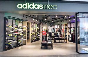 สรุปแล้ว Adidas Thailand Neo Shop มีที่ไหนบ้างนะ