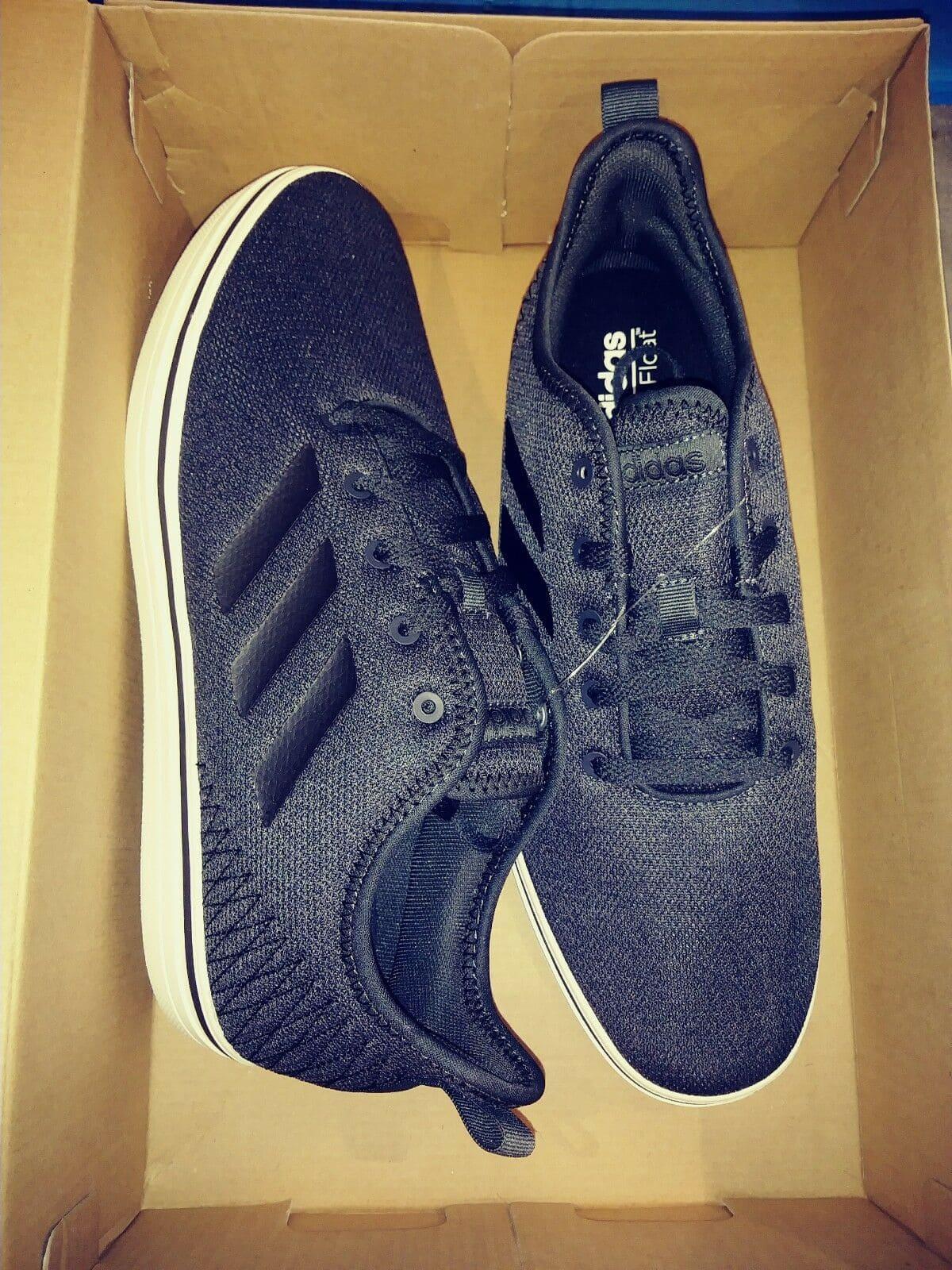 รุ่น หายาก ! รองเท้า Adidas Neo True Chill ผู้ชาย ของแท้ ราคาถูก