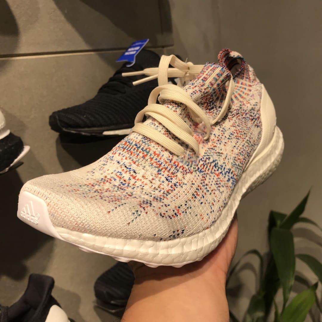 Adidas Ultra Boost Uncaged รองเท้าวิ่ง ของแท้ !  รีวิว ดี ราคาถูก !