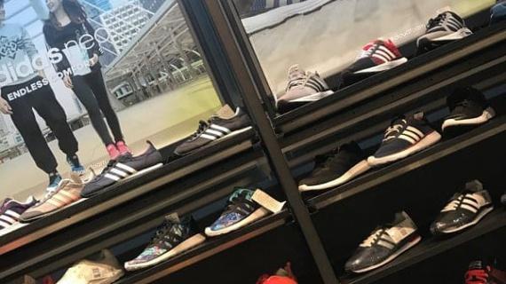 ขอนแก่น มี Shop Adidas Thailand บ้างไหม ?