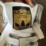วิธีเช็ค Adidas Superstar ของแท้ Vs ของปลอม