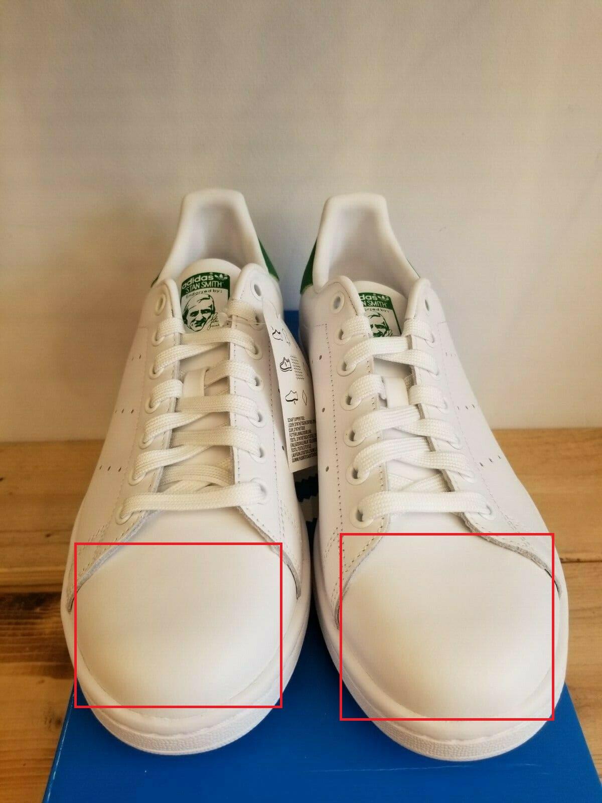 วิธีเช็ค ของแท้ ของปลอม ตามแบบฉบับของ sport shoes by ky มีวิธีดู ยังไงนะ