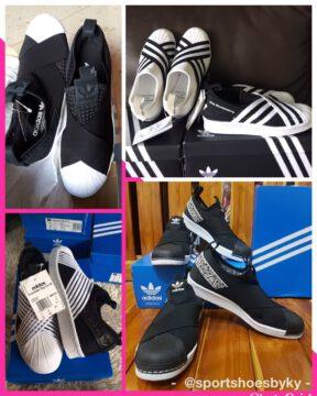รองเท้า Adidas Superstar Slip On รุ่นใหม่ 2019-2020