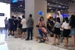 เปิดตัว Yeezy Boost V2 Adidas Thai @Icon Siam ณ 18 กันยายน 2562