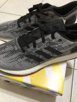 รองเท้าวิ่ง Adidas Pure Boost แท้เช็คอย่างไร รุ่นอื่นมีอะไรบ้าง