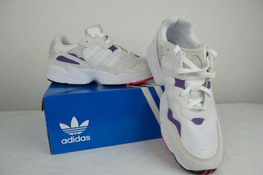 รองเท้า Adidas รุ่น Yung 96 สีฮิตปี 2020 มีอะไรบ้าง