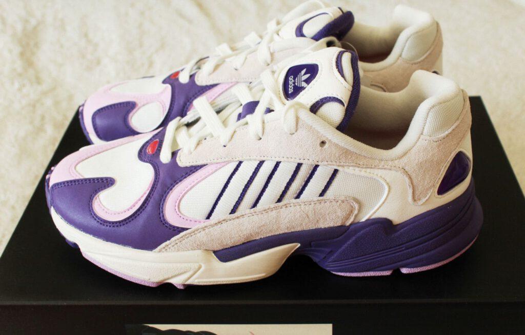 รองเท้า Adidas รุ่น Yung 1 สีฮิต รุ่นใหม่ มีแบบไหนบ้าง